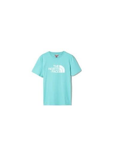 The North Face Tişört Renkli